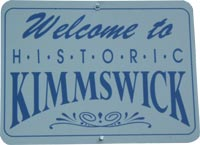 Welcome to Historic Kimmswick
