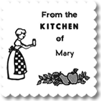 From The Kitchen of Mary