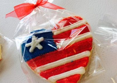 4th-of-July-Cookie