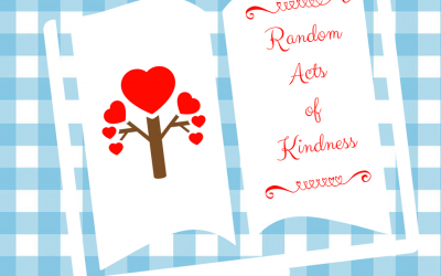 ~ Random Acts of Kindness ~