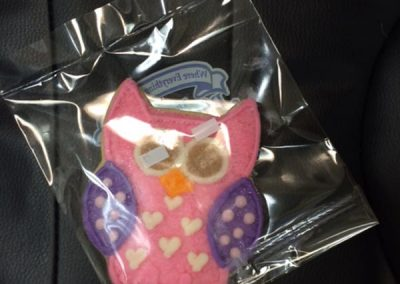 owl-cookie