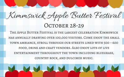~ Apple Butter Festival ~