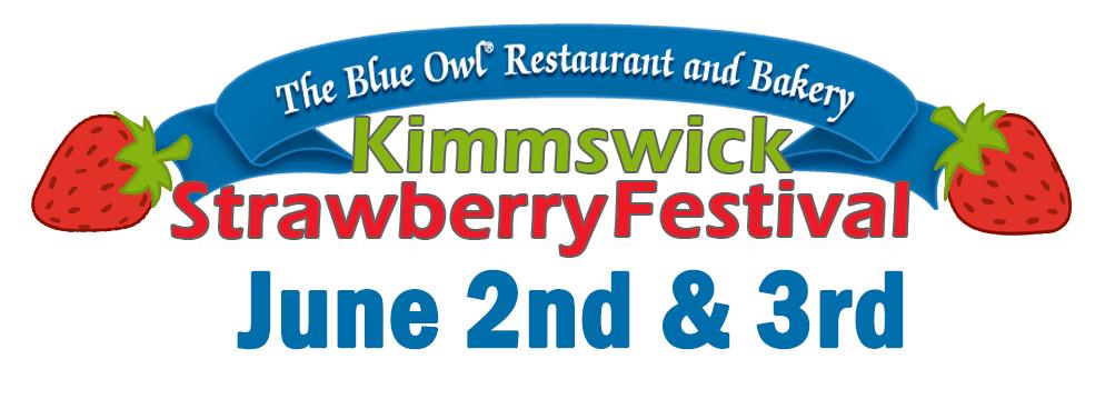 Kimmswick Strawberry Festival