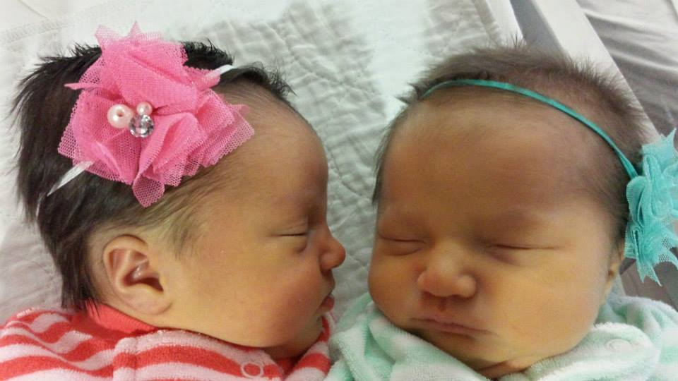 ~ Applebutter Babies! ~