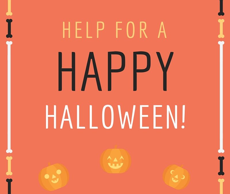 ~ Happy Halloween! ~