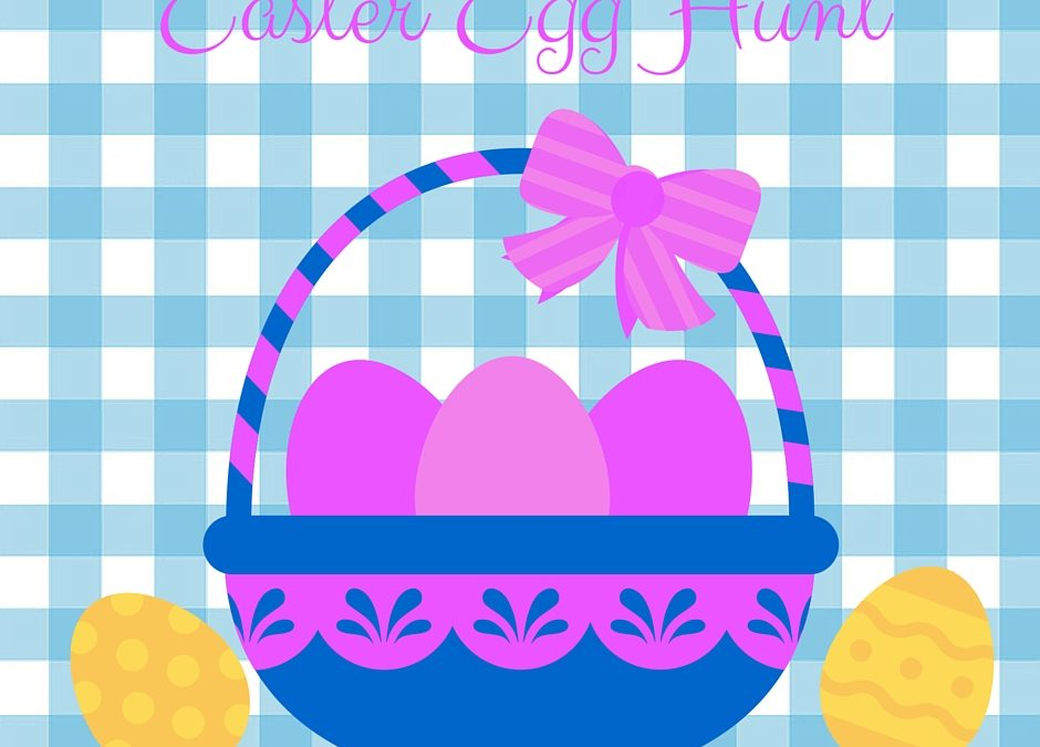 ~ Happy Easter! ~