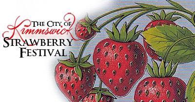 The Kimmswick Strawberry Festival