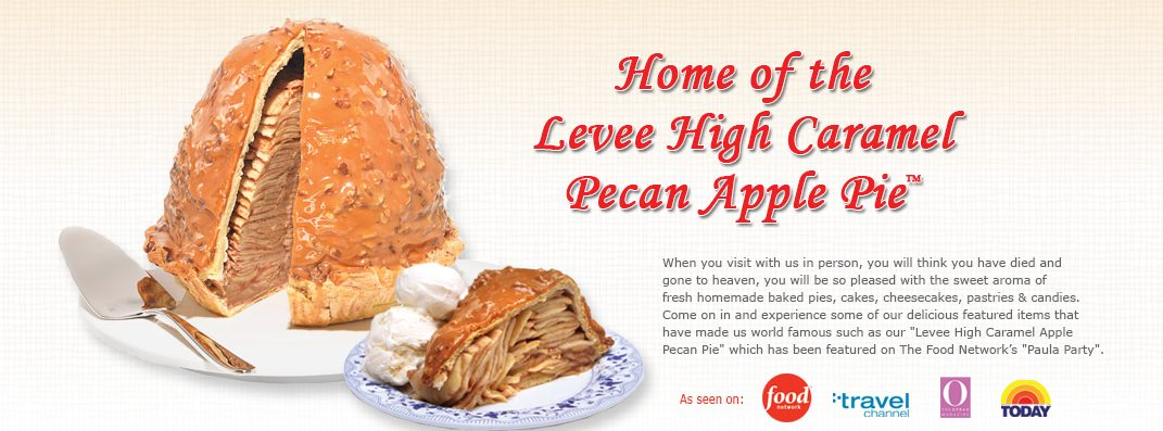 The blue owl home of the levee high apple pie forumfinder Choice Image