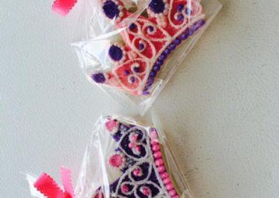 Princess-Cookies