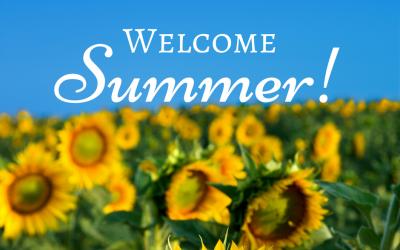 ~ Welcome Summer! ~