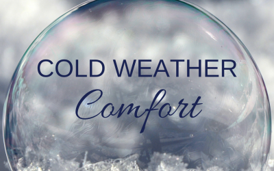 ~ Cold Weather Comfort ~