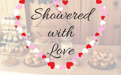 ~ Showered With Love: The Perfect Bridal Shower Venue ~