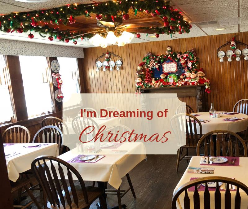 I'm Dreaming of Christmas